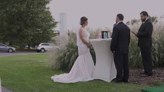 Gambar cover Crystal Thieneman & Ashley Davis Wedding Video