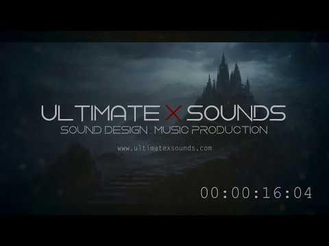 Sebastian Wichary -  Fortress  (  ULTIMATE X SOUNDS : STUDIO )
