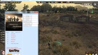 Forsaken Fortress Beta v4 Trainer +11