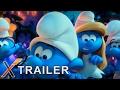 Os Smurfs e a Vila Perdida -  Trailer Dublado