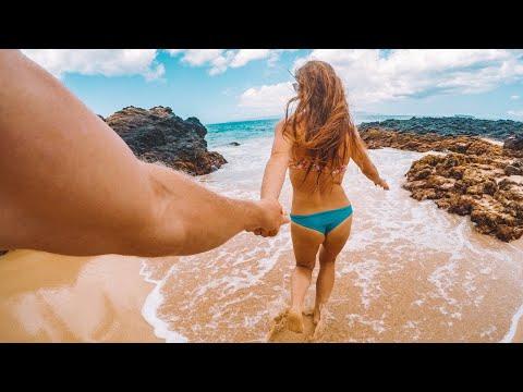 Maui, Hawaii Adventure 4k | MicBergsma