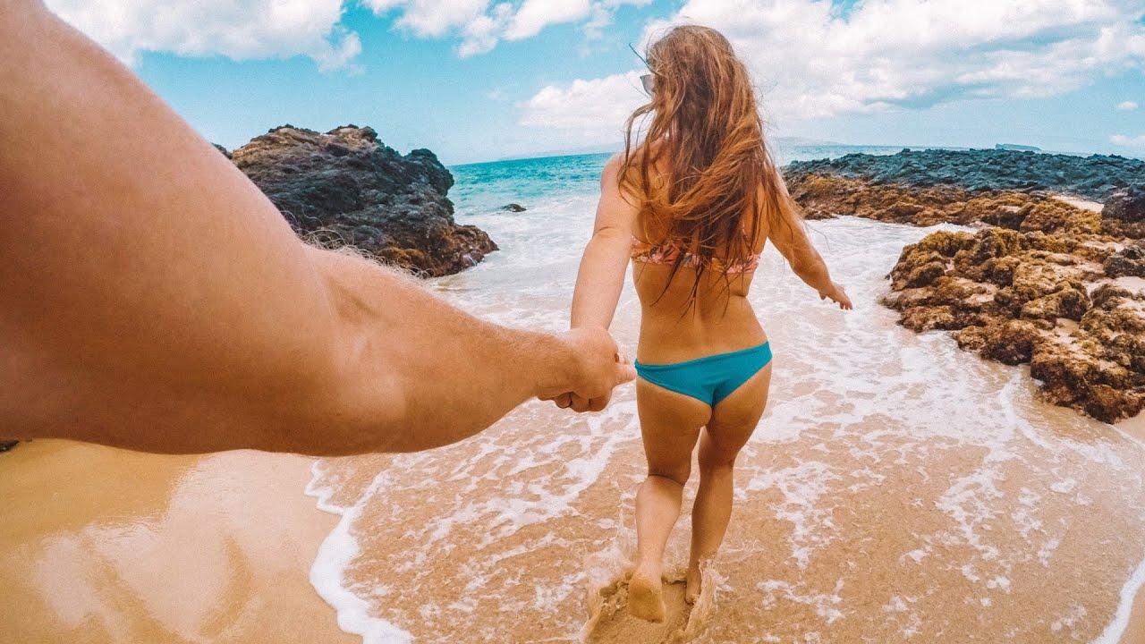 Maui, Hawaii - YouTube