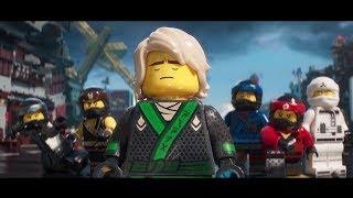 The LEGO NINJAGO Movie Video Game - All Cutscenes (Full Game Movie)