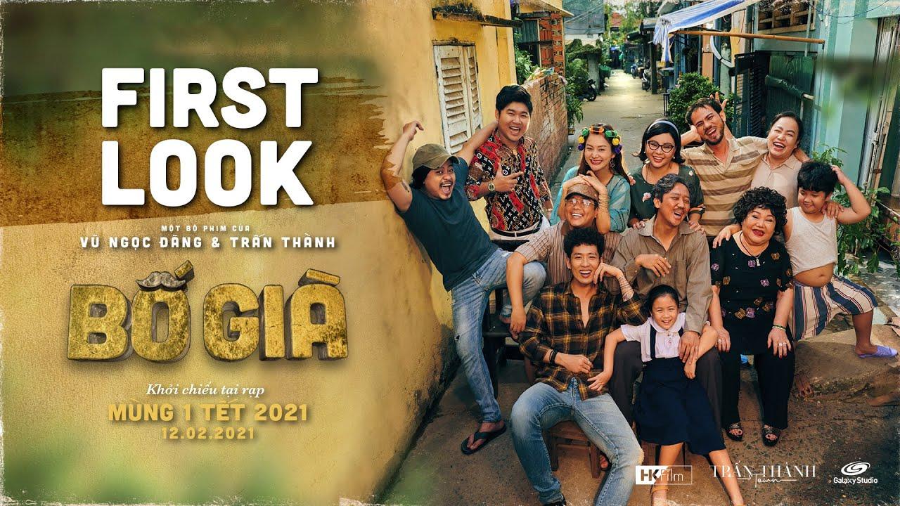 4 phim Việt Nam chiếu rạp Tết Tân Sửu 2021