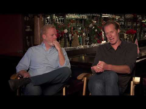 A Bad Moms Christmas: Directors Jon Lucas & Scott Moore Behind the Scenes Interview Mp3
