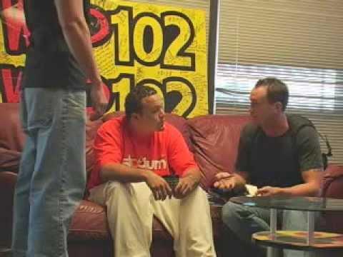 The Dan Show Guest Starring Jackamoe Buzzell