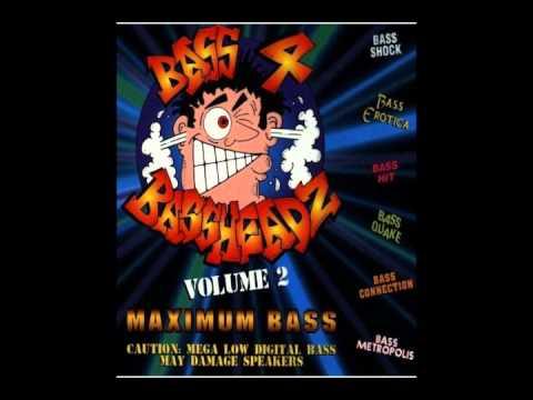 Street Knowledge (Bass Quake) [VA - Bass 4 Bassheadz Vol. 2 Maximum Bass]