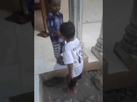 Putra arewon.arek wonosari