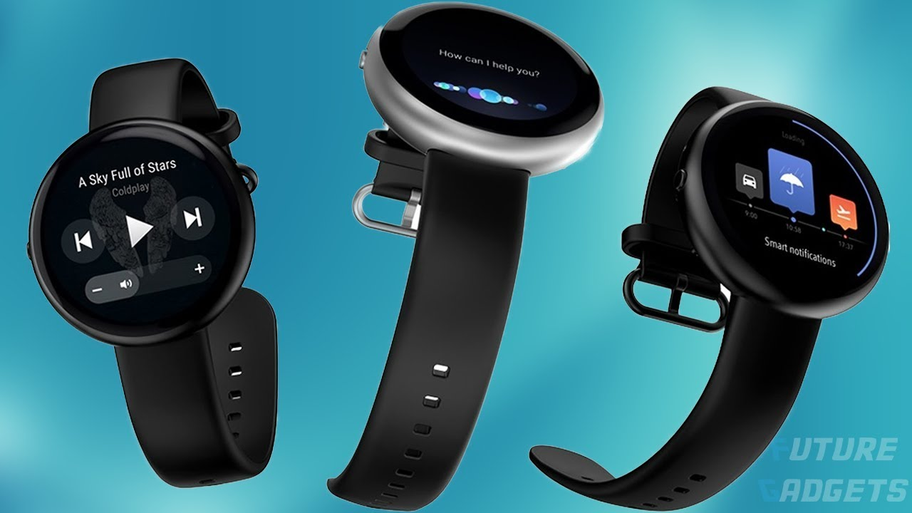Top 5 Best Latest SmartWatch Coming in 2018-2020