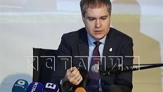 Владимир Панов подвел итоги года.