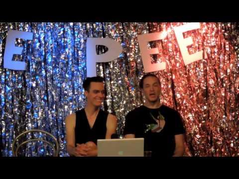 The Peeew 210: The Michael Alig documentary Glory Daze