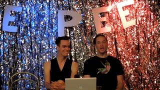 The Pee-ew #210: The Michael Alig documentary Glory Daze