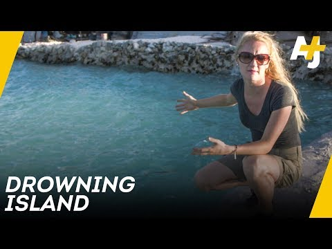 Inside Kiribati: The Island Being Erased By Climate Change | AJ+ Docs