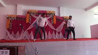 Masih song at bhangara