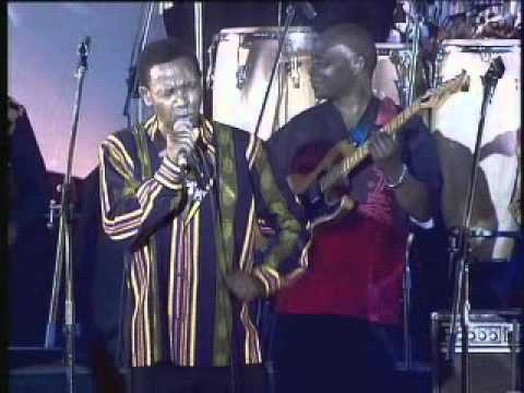 Soul Brothers: Mama Ka Sibongile (Live in Concert)