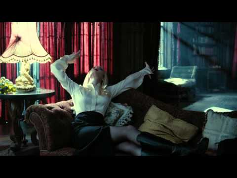 Leona Lewis - Glassheart (Music Video ft. Dark Shadows)