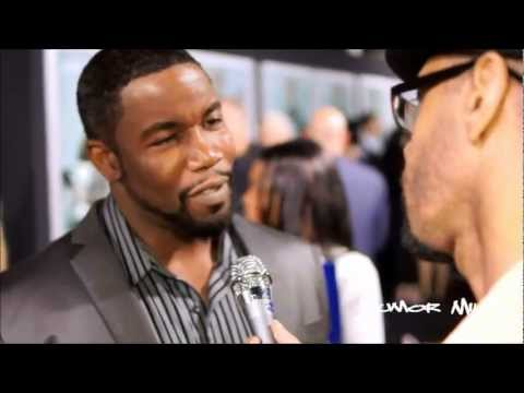 Michael Jai White Discusses Upcoming Projects Of Black Dynamite 2 & Mortal Kombat!