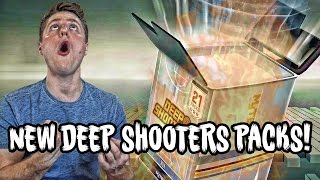 New deep shooters pack opening! solid pulls in nba 2k17 my team!