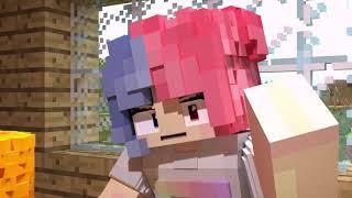 Minecraft Animation [Waffles]