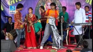Jignesh Kaviraj New Gujarati Dayro 2016   Gir Somnath Live   Rangkasumbal Dayro - 5