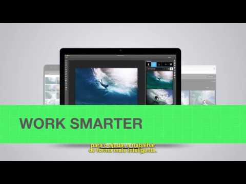 Plug In gratuito da Getty Images para Adobe Creative Cloud