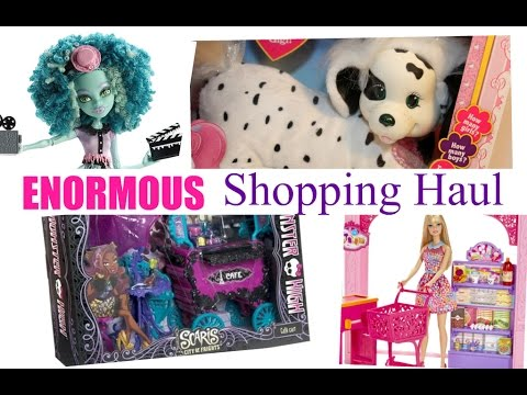BARBIE PUPPY MOBILE TOYS R US