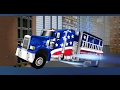 Firetruck 3D Firetruck Driving Game Drive fast, put out the fire & see how many people you can save!