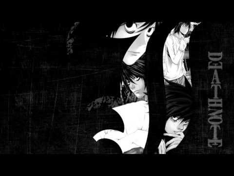 Best Of: Death Note OST [HQ/HD]
