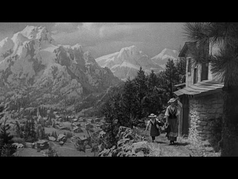 Heidi (1937) [720p] - Shirley Temple