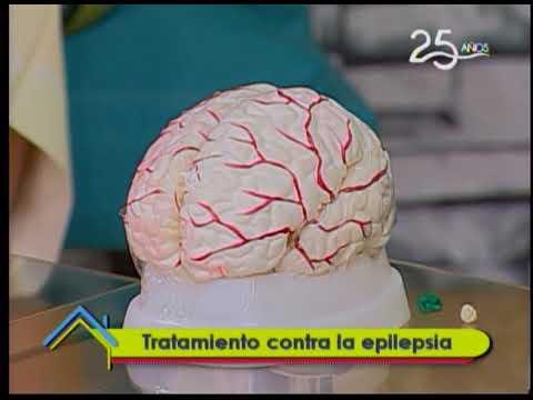 Dr. en Casa: Tratamiento contra la epilepsia