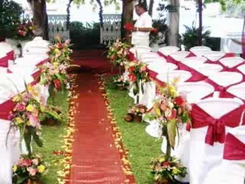 A Video Tour Featuring Tropical Weddings Jamaica Ocho Youtube