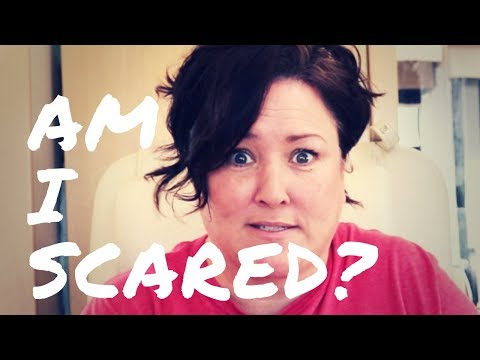 DO I FEEL SAFE AS A SOLO FEMALE RVER? 3 Scary Stories & 4 Tips!