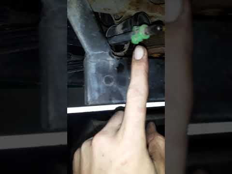 [ZSVE_7041]  2009 chevy traverse fuel pump removal. - YouTube | Traverse Fuel Filter |  | YouTube