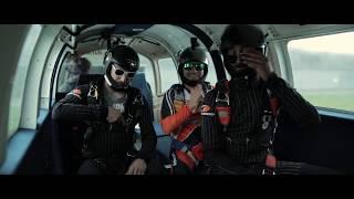 HellaHerb Swiss Freefly Boogie 2018 – Mafia – Samstag