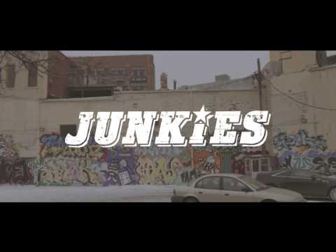 Download Youtube: Junkies - Panel (explicit)