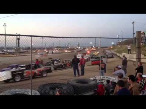 Texas Thunder Speedway - Killeen, Texas