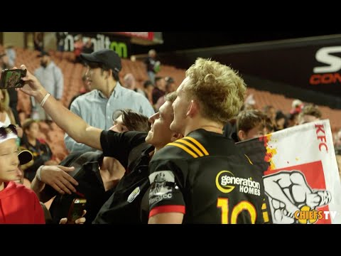 Damian McKenzie - Fan's Player of the Year Nominee