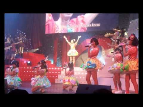 [AUDIO] JKT48 - Kitagawa Kenji [121217]