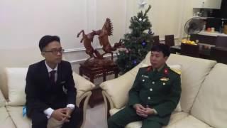 Tự hào Tôi là người Sỹ quan Quân Đội Nhân dân Việt Nam - Park City Hanoi [Bản tin số 44]
