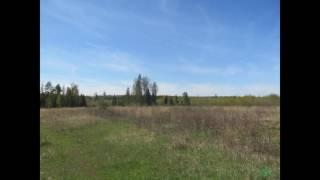 7 Га с/х-назначения в дер.Илькино - 90 км от М...(, 2017-03-16T02:43:54.000Z)