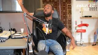 Leave Sterling ALONE || Halfcast Podcast