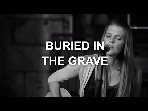All Sons & Daughters - Buried In The Grave (Official Music Video)