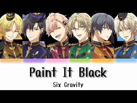 [Tsukiuta] Paint It