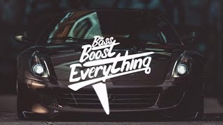 Kygo &amp Imagine Dragons - Born To Be Yours (RAMSSEY Trap Remix) [Bass Boosted]