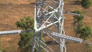 High Voltage Power Line Inspections