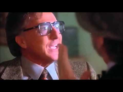 Dustin Hoffman and Robert De Niro, Wag the dog - I want the credit!