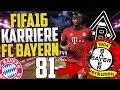 DUELL GEGEN DIE ANGSTGEGNER ! | Lets Play FIFA 16 Karrieremodus (Fc Bayern München) #81 [Deutsch]
