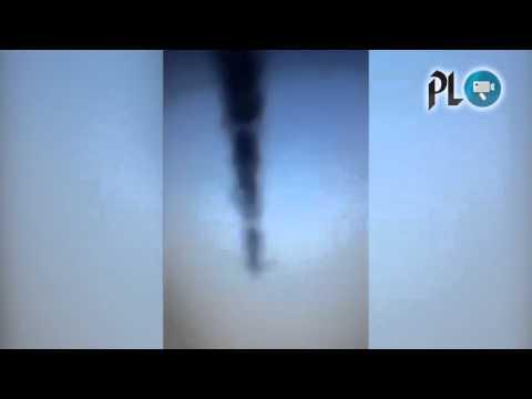 Avión ruso cayó con 224 personas a bordo