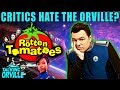 Critics Hate The Orville & We Love It | TALKING THE ORVILLE