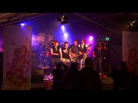 Suff-X - Don´t know what to do (Oktoberfest Konstanz, HD-Quality)